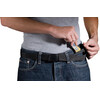 Pacsafe Cashsafe Belt Wallet Black